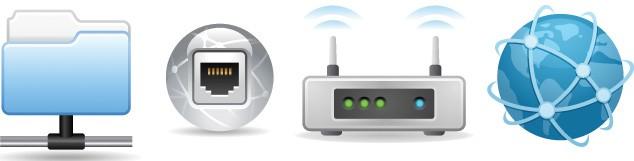 realizacia wifi a lan sieti