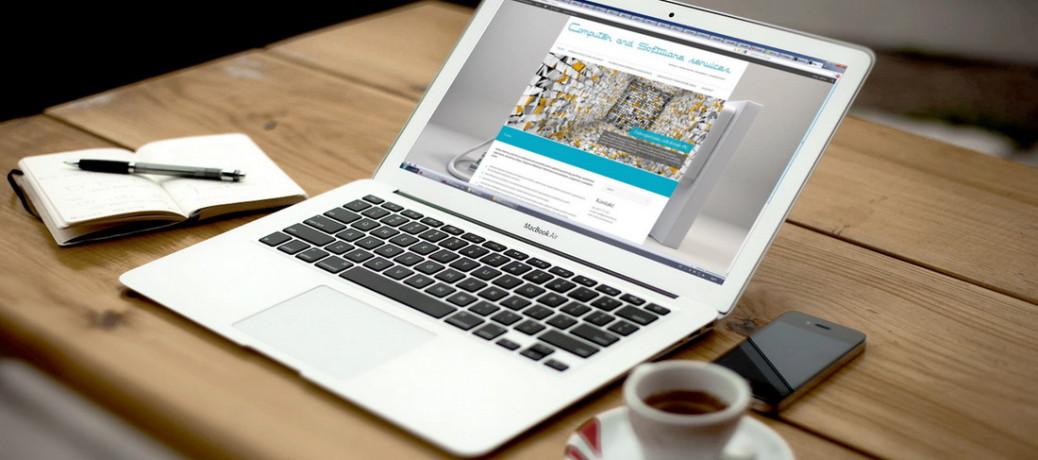Tvorba www stránok a design