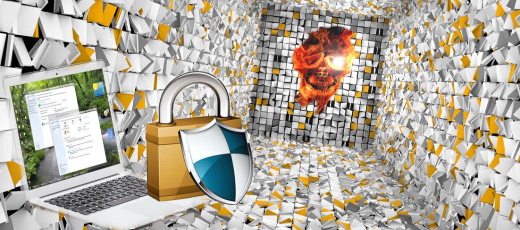 zabezpečenie, odvírenie PC
